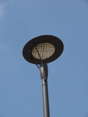 Lampioni di design a Rovigo