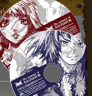 Memory of Ragnarok OST