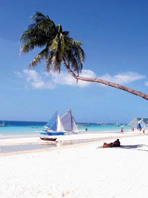boracay picture