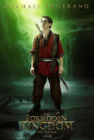 Forbidden Kingdom - Michael Angarano