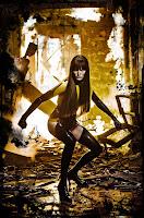 Watchmen - SilkSpectre