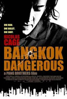 Bangkok Dangerous Official Poster