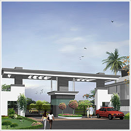 Meenakshi Group's Ultra Luxury Villas