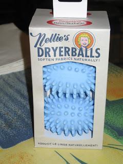 Nellie's Dryer Balls