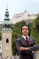 Riccardo Muti - photo by Silvia Lelli