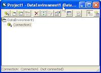 Data Environment