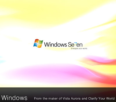 Download logo and Wallpapers of Windows Vienna