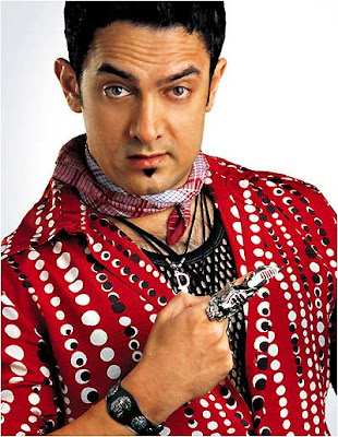 Aamir khan in tapori style wallpaper