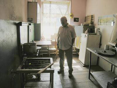McDonald\u0026#39;s Russian Blog: Drug Rehab Center - Siberia ...