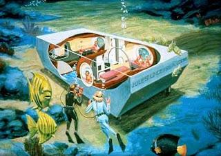 Jules' Undersea Lodge