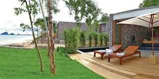 Resort en Tailandia