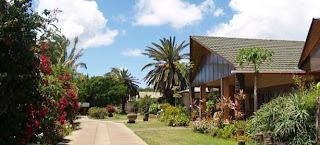 Hotel de Isla de Pascua