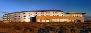 Hotel en Puerto Madryn