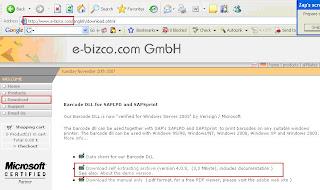 Barcode printing in SAP « SAP Basis Guru