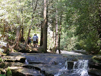 Kid Friendly Hiking Trails Caesar Head State Park