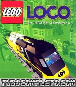 LEGO Loco (PC) Download Completo
