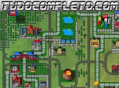 LEGO Loco (PC) Download Completo