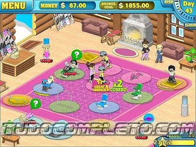 Fitness Frenzy (PC) Download Completo
