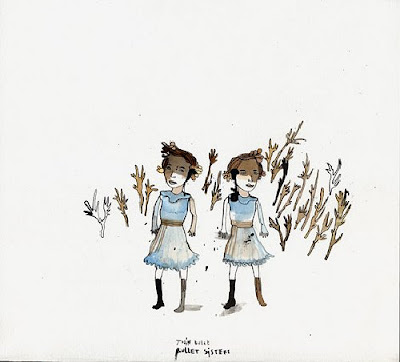 Christine Rebet, Bullet Sisters