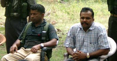 Image result for pillayan with gotabaya