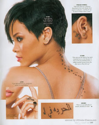 virgo sign tattoos