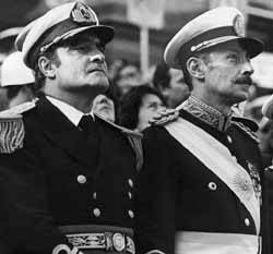 golpe argentina