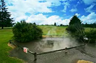 Rotorua Golf Club New Zealand