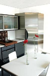 Can I Place My Refrigerator In A Corner Kitchen Design Notes