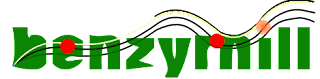 benzyrnill logo