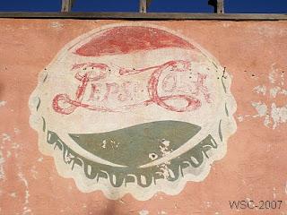 Modesto CA - Wes Carr - Pepsi-Cola