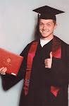 Ryan Graduates from Willamette