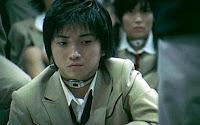 Nanahara Shuya - Battle Royale