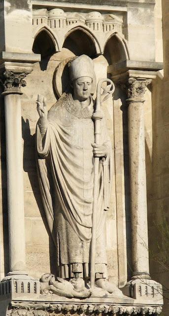 Bispo, Notre Dame de Paris
