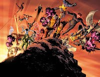 GS Astonishing X-Men