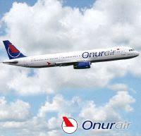 Imagen promocional de Onu Air