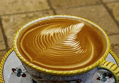 Coffee Art (21) 12
