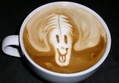 Coffee Art (21) 8