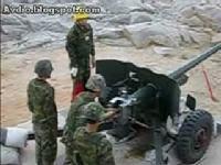五七戰防砲 Anti-tank gun
