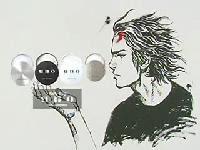 井上雄彥的uno廣告系列+製作花絮