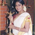 Malayalam Actress Poornima Mohan