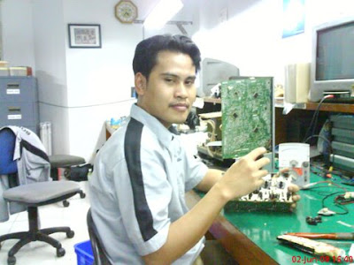 aku (untuk indonesiaku)