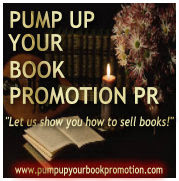 PUMP UP YOUR PROMOTION