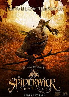 Spiderwick Chronicles Cast Member
