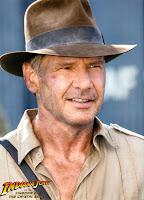 Indiana Jones 4 - Harrison Ford