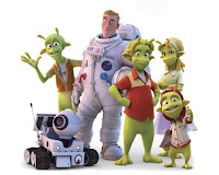 Planet 51 der Film
