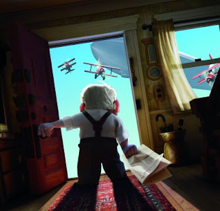 Up Movie in 2009