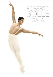Roberto Bolle Gala - Photo Luciano Romano