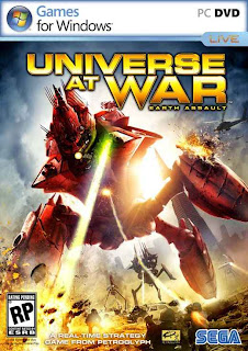 FREE UNIVERSE AT WAR EARTH ASSAULT GAME DOWNLOAD