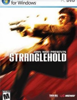 free STRANGLEHOLD game download