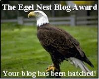 Eagle Nest Award